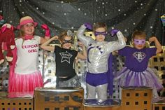 Relay For Life Campsite Decorating and On Site Fundraiser Ideas