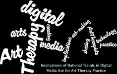 Implications of National Trends in Digital Media Use for Art Therapy Practice Digital Media, Digital Art, Expressive Art, Art Base, Art And Technology, Social Media Site, Geek Chic, Art Therapy, Social Networks