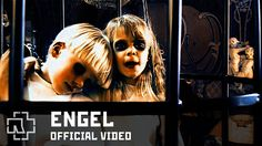Rammstein - Engel (Official Video). Hallo Freunde, sie tun?, glücklich Freitag.....