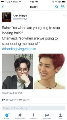 Image result for #thanksgivingwithexo