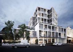 Conrad Architects Gordon St 01