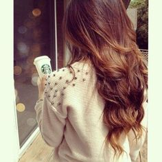 rich hair color