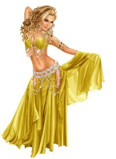 Belly Dancer Costumes, Belly Dancers, Dance Costumes, Beautiful Gif, Beautiful Gowns, Belly Dance Outfit, Mother Art, Tango Dress, Fancy Dress Accessories