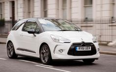 Citroen DS3 - Used Car Review