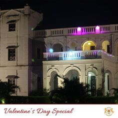 Make your #ValentineDay Special at Darbargadh Kadval Heritage.  Just 90 km away from #Vadodara. To book your rooms visit : http://www.darbargadhkadval.com/