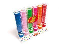 Jelly bean lip balm