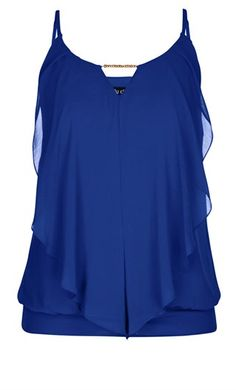 Tops Tops - City Chic
