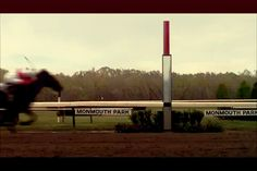 Monmouth Park! 10 minutes away from my hometown!!!