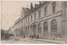Delcampe – La plus grande marketplace pour les collectionneurs Hospice, Saint Charles, Perspective, Saints, Louvre, Building, Travel, Cards, Viajes
