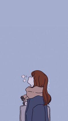 Ideas for wallpaper iphone cartoon kawaii Kawaii Wallpaper, Cute Wallpaper Backgrounds, Cute Cartoon Wallpapers, Wallpaper Doodle, Graphic Wallpaper, Trendy Wallpaper, Aesthetic Art, Aesthetic Anime, Cover Wattpad