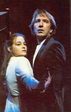 Танго в конце зимы (1991)