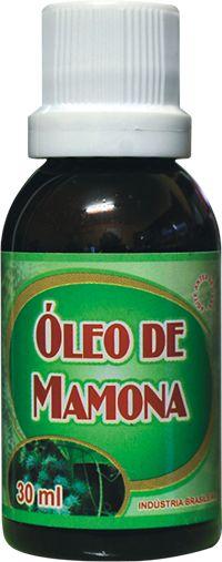 Óleo de mamona é indicado para hidratar a pele e cabelo  Informações no site www.natuforce.com.br