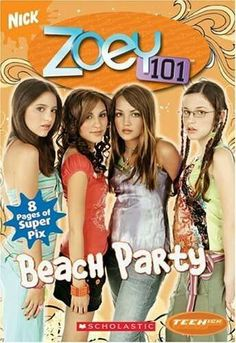 1000+ images about Zoey 101 (Tv-Show) on Pinterest | Zoey ...