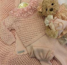 Bebê chic na maternidade ! Compre essas fofuras no site: www.lepetitange.com.br