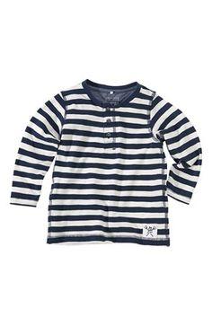 Super lækre Name it T-shirt Blå Name it T-shirt til Børn & teenager til hverdag og fest
