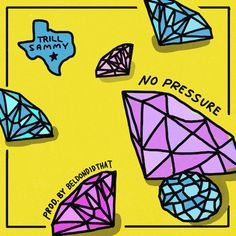 cool Trill Sammy - No Pressure