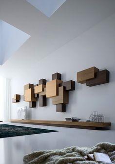 Collage Collection by Dsignio #PerpetuumModule #интерьер #дизайн #мебель #модули #компактность #мобильность #трансформация #interior_design #design #interior #module #transform #mobile