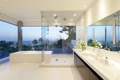 Inspirations Area: Modern Beverly Hills
