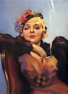The Erotic Art of Alberto Vargas -