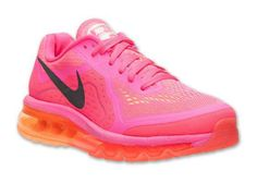 $199.99 - Women's Nike Air Max 2014 Running Shoes Size 12 #shoes #nike #2014