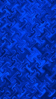 Mesmerising pattern Im Blue, Kind Of Blue, Love Blue, Deep Blue, Blue And White, Everything Is Blue, Luxury Wallpaper, Blue Wallpapers, Blue Art