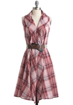 Perfect Tennessee Dress, #ModCloth
