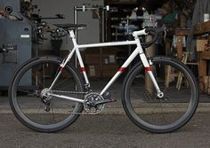 2013 Speedvagen CX Surprise Me! | Photo: Bob Huff Photo | Flickr - Photo Sharing!