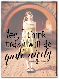 Yes, I think today will do quite nicely! #positivity #morning #hope #sunshine #life #BePositive