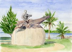 Chief Gadoa Inarajan, Guam