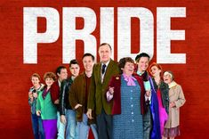 Reel Charlie's review of Pride: Love it when I have the opportunity to support local LGBT events - especially film festivals. Connecticut is fortunate to haveone LGBT film festival in the Summer and another student-run festival ...