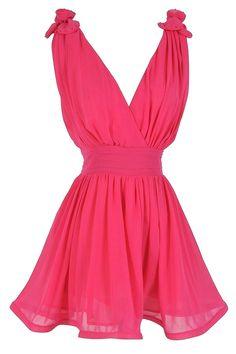 Monroe dress, veeerrryy cute.