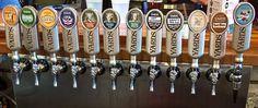 Yards Brewing Company, Philadelphia, Bier in Pennsylvania, Bier vor Ort, Bierreisen, Craft Beer, Brauerei