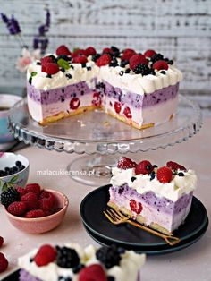 Cake Recipes, Dessert Recipes, Cheesecake, Deserts, Good Food, Food And Drink, Birthday Cake, Sweets, Snacks