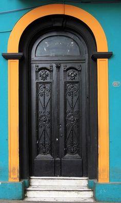 Great Doors! Mendoza, Argentina