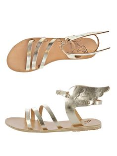 Best Interpretation of the wing trend I have seen thus far; sad for me that they are sold out in every size except 5