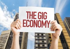 Is the recession caused by the outbreak of COVID-19 putting your career on hold? Well, we are here with some good news to rectify this issue. We are talking about Gig Economy. With job periods ranging from 1 month to few years, the period flexibility alone is enough to entice the jobseekers. Now, what exactly is gig economy? Contract Jobs, Sharing Economy, Current Job, Sell Your House Fast, Selling Real Estate, Home Ownership, Inbound Marketing, Marketing News, Online Marketing