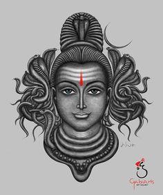 Shiva Linga, Mahakal Shiva, Shiva Art, Hindu Art, Hamsa Tattoo Design, Shiva Tattoo Design, Hanuman Tattoo, Ganesha Tattoo, Lord Shiva Hd Images