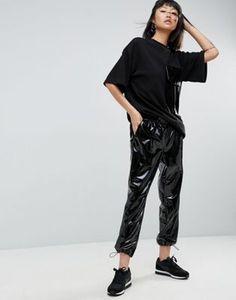 b3d7cb78a8cf ASOS   Покупайте модную одежду в интернет-магазине. Брюки Для Женщин Спортивный ...