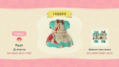 Animal Crossing Guide, Animal Crossing Qr Codes Clothes, Animal Crossing Pocket Camp, Disney Channel, Animal Halloween Costumes, Scary Animals, Pokemon, Motifs Animal, Scary Movies