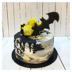 36 Likes, 1 Comments - Floss Cakery White Chocolate Frosting, Milk Chocolate Ganache, Celebration Cakes, Vanilla Cake, Videos, Desserts, Photos, Color, Instagram