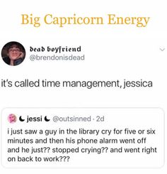 Capricorn - These Hilarious Astrology Memes Are Way Too Accurate - Livingly Taurus Love, Capricorn, Astrology Zodiac, Zodiac Signs, Narcissistic People, Keep The Peace, Just Stop, Things To Come, Good Things