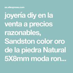 """8x12mm Azul Mexicano Opal Piedras Preciosas arroz suelta granos 15 /"""""""