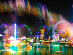 Electric Daisy Carnival, Las Vegas NV, Summer 2011