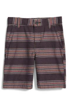 Toddler Boy's Tucker + Tate 'Arthur' Shorts