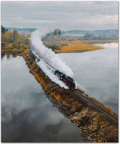 the Republic of Karelia Russia where the Ruskeala Express a world famous retro steam train escapes every. Le Shop, 2 Instagram, Most Visited, Train Rides, Countries Of The World, Australia Travel, Mobile Wallpaper, Iphone Wallpaper, Dark Wallpaper