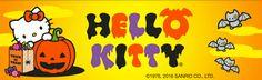 Hello Kitty ♡ Halloween