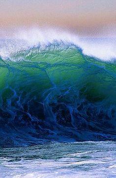 Waves of water. Water Waves, Sea Waves, Sea And Ocean, Ocean Beach, Sunset Beach, All Nature, Amazing Nature, Beautiful Ocean, Beautiful World