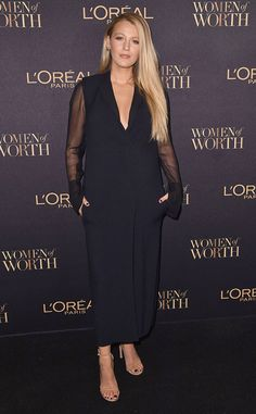 Blake Lively: The Big Picture: Today's Hot Pics