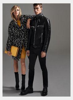 gucci pre fall 2014 campaign clement chabernaud photos 004 Gucci Pre Fall 2014 Campaign Starring Clement Chabernaud