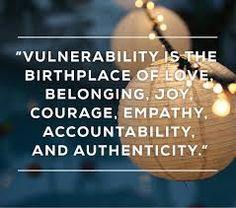 Resultado de imagen para vulnerability quotes